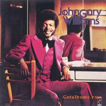 John Gary Williams -  John Gary Williams (1973)
