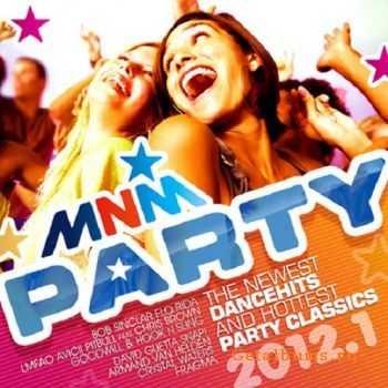 VA - MNM Party 2012-1 (2012)