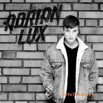 Adrian Lux - Adrian Lux (2012)