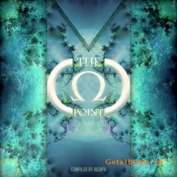 VA - The Omega Point (2012)