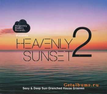 VA - Heavenly Sunset 2 (2011)