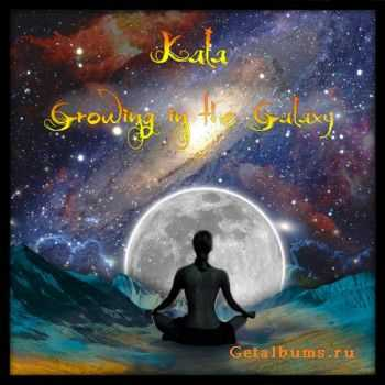Kala – Growing In The Universe (2012)