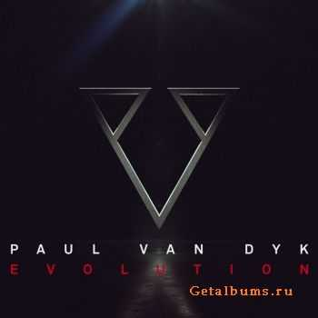 Paul Van Dyk - Evolution (2012)