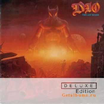 Dio - The Last In Line [Deluxe Edition] (2012)