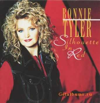 Bonnie Tyler - Silhouette In Red (1993)