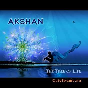 Akshan - The Tree Of Life (2012)