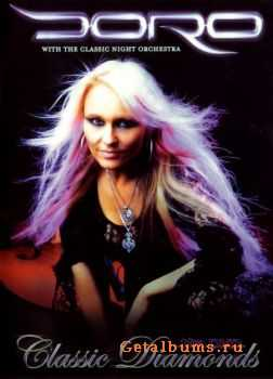 Doro - Classic Diamonds (With The Classic Night Orchestra) 2004
