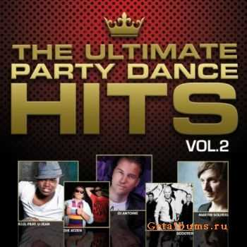 VA – The Ultimate Party Dance Hits Vol.2 (2012)