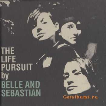 Belle And Sebastian - The Life Pursuit (2005)