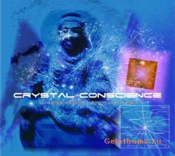 Laurence Elliott-Potter - Crystal Conscience (2012)