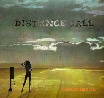 Distance Call - Distance Call (Limited Edition) 2011 (Lossless) + MP3