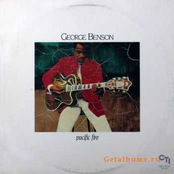 George Benson - Pacific Fire (1975)