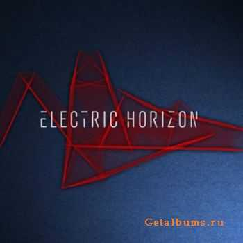Kris Menace - Electric Horizon (2012)