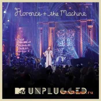 Florence + The Machine � MTV Unplugged (2012)