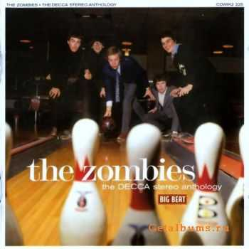 The Zombies - The Decca Stereo Anthology (2CD) (2002)