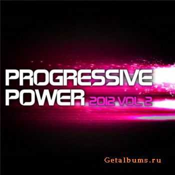 VA - Progressive Power 2012 Vol. 2 (2012)