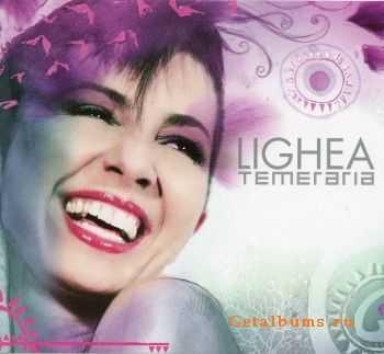 Lighea - Temeraria (2012)