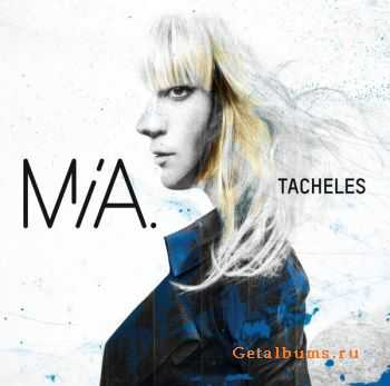 MIA. – Tacheles (Special Version) (2012)