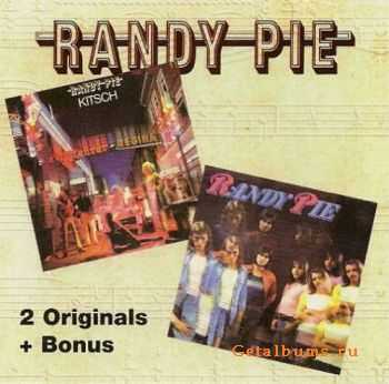 Randy Pie - Same & Kitsch (1973/1975) (2005)