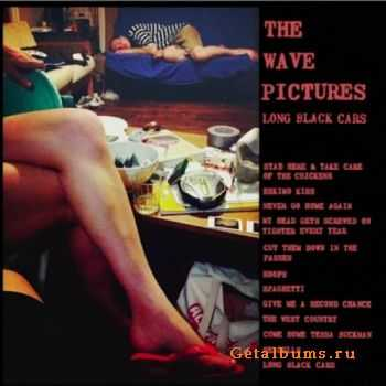 The Wave Pictures - Long Black Cars (2012)