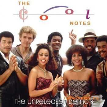 The Cool Notes - The Unrealeased Demo's (2012)