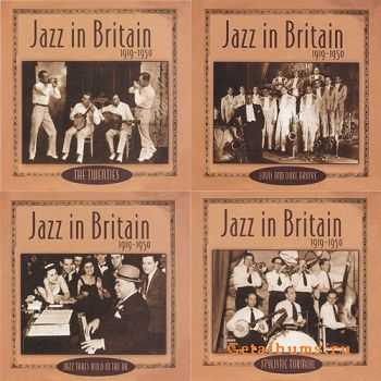 VA - Jazz In Britain 1919-1950 (2005)