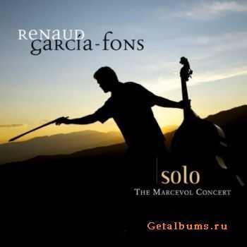 Renaud Garcia-Fons - Solo - The Marcevol Concer (2012)
