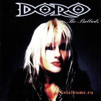 Doro - The Ballads (1998) (Lossless) + MP3