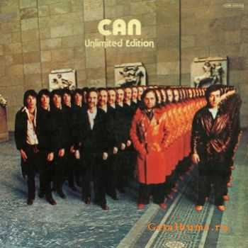 Can - Unlimited Edition (1976)