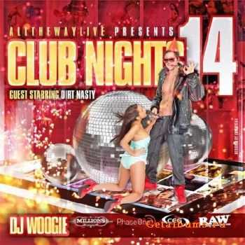 Club Nights 14 (2012)