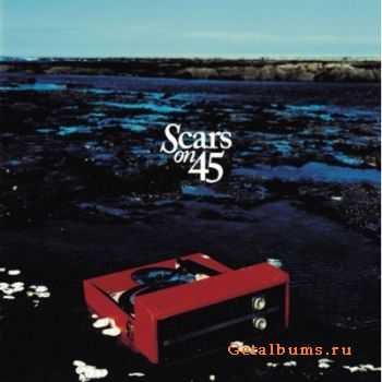 Scars On 45 - Scars On 45 [Deluxe Edition] (2012)