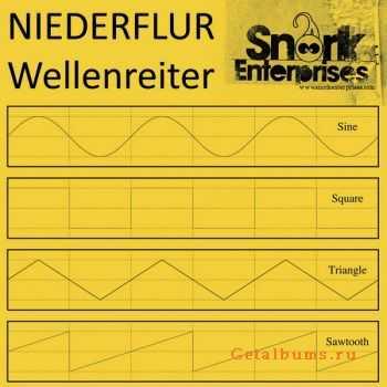 Niederflur - Wellenreiter (2012)