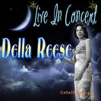 Della Reese - Live In Concert (2011)