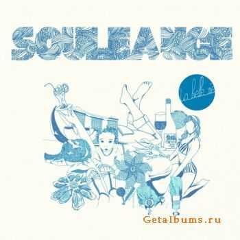 Souleance - La Belle Vie (2012)