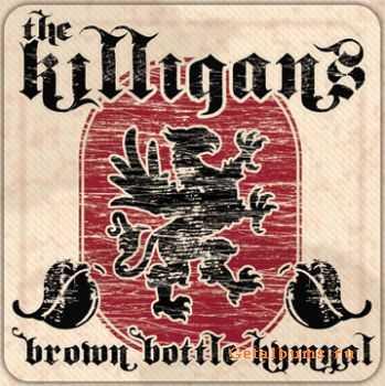 the killigans - brown bottle hymnal (2006)