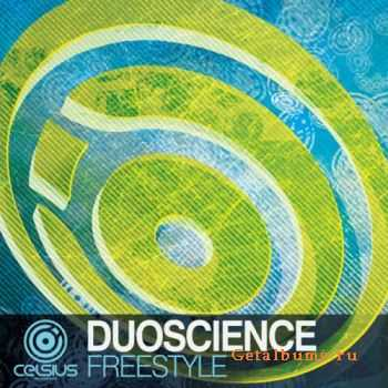 DuoScience - Freestyle (2012)
