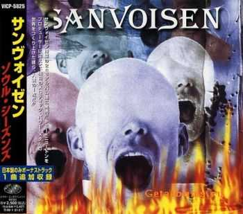Sanvoisen - Soul Seasons {Japanese Edition} (1997)