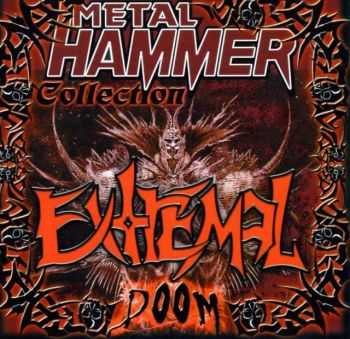 Metal Hammer - Extremal Doom Collection (2001) [FLAC] Свой Рип