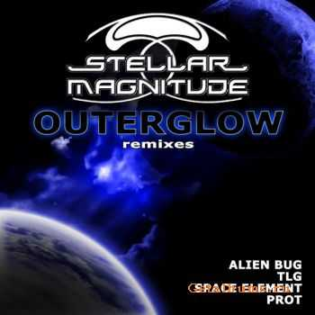 Stellar Magnitude – Outerglow Remixes (2012)