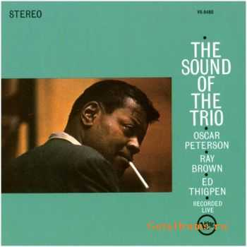 Oscar Peterson - The Sound Of The Trio (1961)