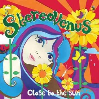 Stereo Venus feat. Rumer - Close To The Sun (2012)