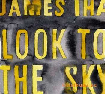 James Iha - Look To the Sky (2012)