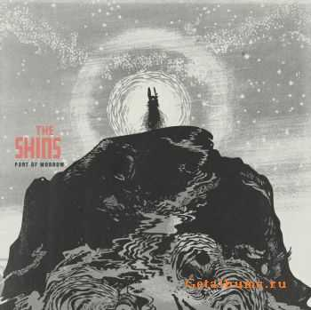 The Shins - Port Of Morrow [Japanese Edition] (2012)