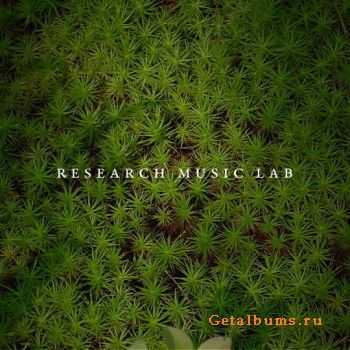 Sowing Paranoia - Research Music Lab (2012)