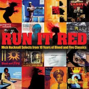 VA - Run It Red (2005)