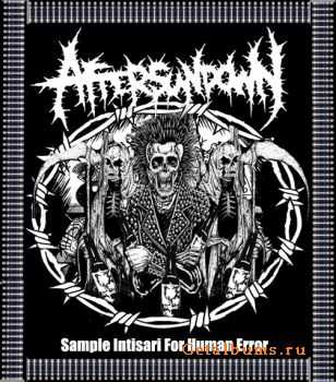 Aftersundown - Sample Intisari For Human Error [EP] (2010)