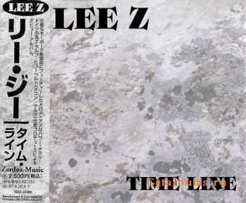 Lee Z - Time Line {Japanese Edition} (1995)