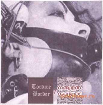Moralton Eggtrade / Torture Border - Split (2010)