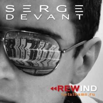 Serge Devant - Rewind (The Extended Mixes) (2012)