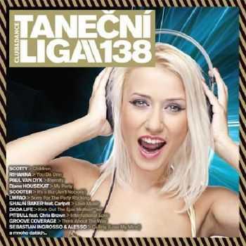 VA - Tanecni Liga 138 (2012)